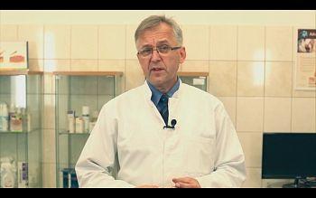 Proces barwienia preparatu cytologicznego
